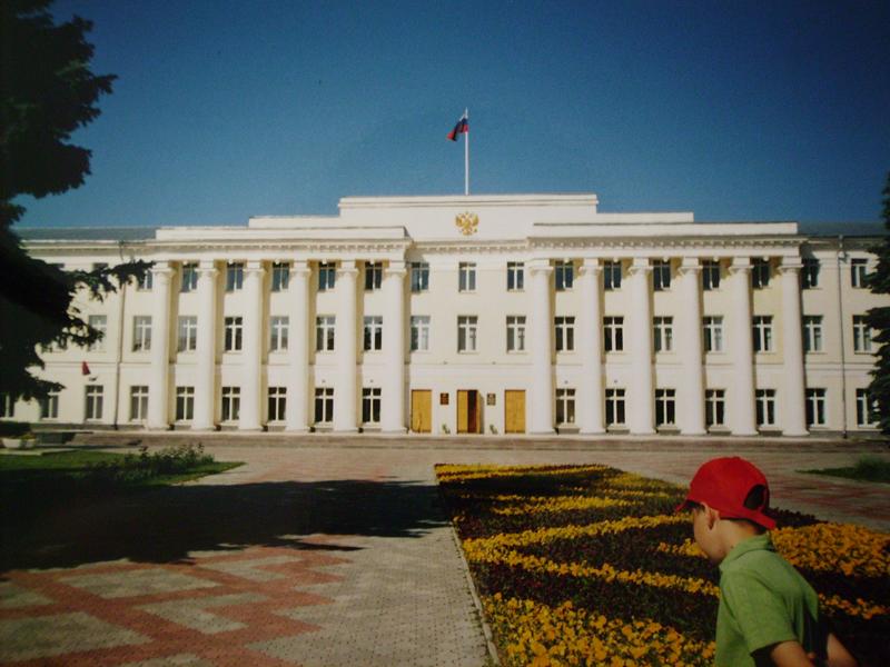 Военные училища нижнего новгорода список